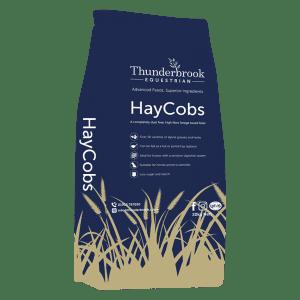 Thunderbrook hay cobs 20kg